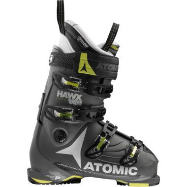 ATOMIC Hawx Prime 120 Ant/Blk/Lime sícipő 17/18