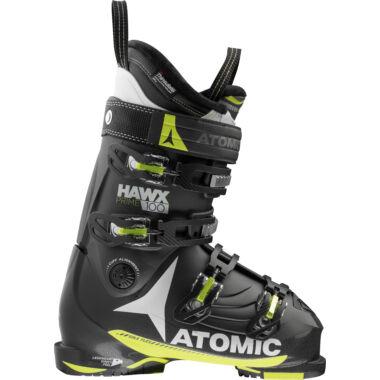 ATOMIC Hawx Prime 100 Blk/lime sícipő 17/18