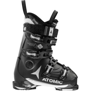 ATOMIC Hawx Prime 80 W Blk/Wht. női sícipő 17/18