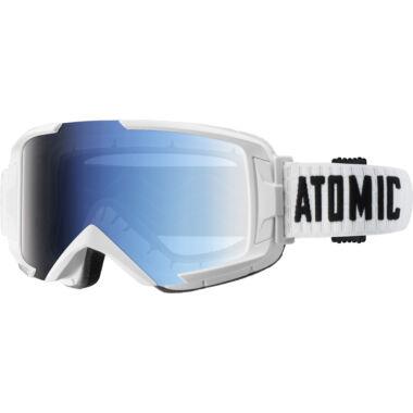ATOMIC Savor Photochromic White síszemüveg 16/17