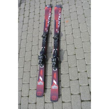 SALOMON Enduro LX800 R 161cm használt síléc
