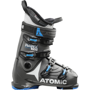 ATOMIC Hawx Prime 100 Ant./ Blk./ Blu. sícipő 17/18