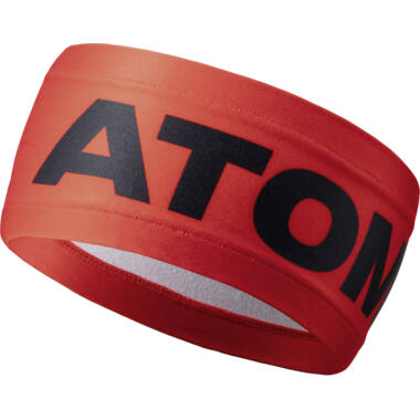 ATOMIC Alps Tech Headband B. Red fejpánt
