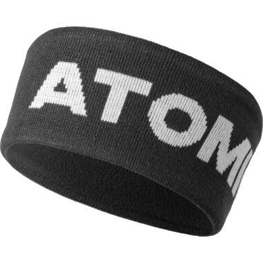 ATOMIC Alps Headband Black fejpánt