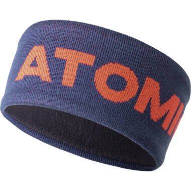 ATOMIC Alps Headband Midnight fejpánt