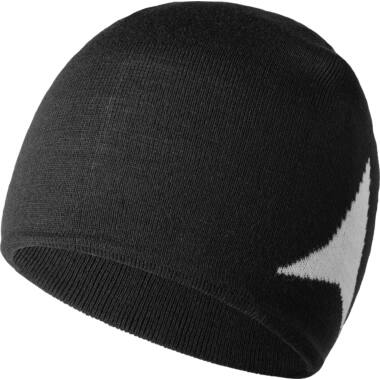 ATOMIC Alps Reversible Beanie Black/ White sapka