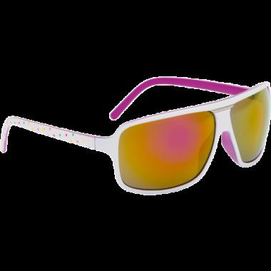 ALPINA Manja White Dots/ Purple női napszemüveg