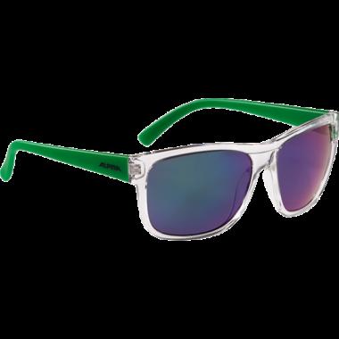 ALPINA Heiny Trans. Green/ Green napszemüveg