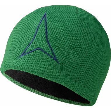 ATOMIC Star Beanie Emerald sapka