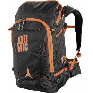 ATOMIC Backland Pack 30L Blk/Orange hátizsák 14/15