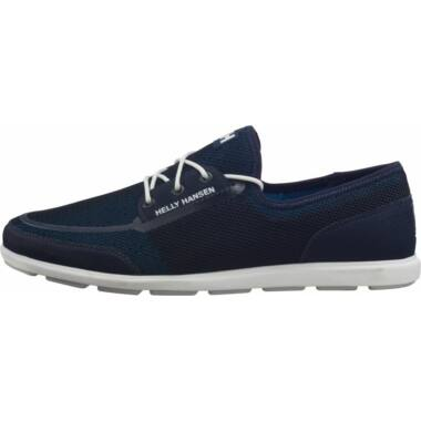 HH Trysail Pr. Blue férfi cipő