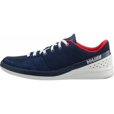 HH 5.5 M Evening Blue férfi vitorlás cipő
