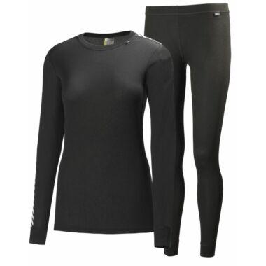 HH W Comfort Dry 2-Pack női aláöltöző szett