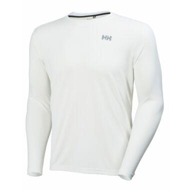HH VTR LS White férfi póló
