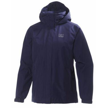 HH W Aden Jacket Nordic Purple női dszeki