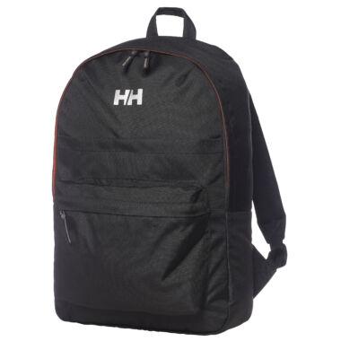 HH Urban Backpack Black hátizsák