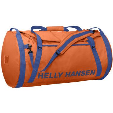 HH Duffel Bag 2 90L Pumpkin táska