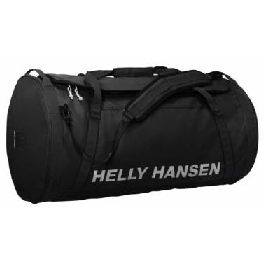 HH Duffel Bag 2 90L Black táska