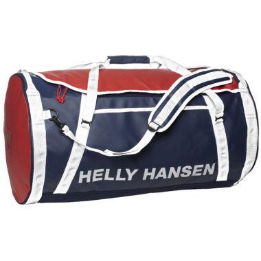 HH Duffel Bag 2 70L E.Blue táska