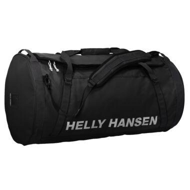 HH Duffel Bag 2 50L Black táska
