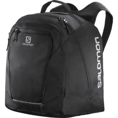 SALOMON Original Gear Backpack Black hátizsák 17/18