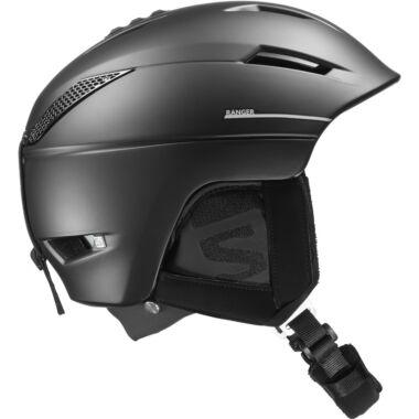 SALOMON Ranger2 Custom Air Black bukósisak 17/18