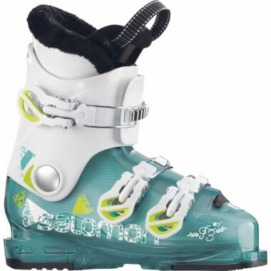 SALOMON T3 RT Girly junior sícipő 16/17