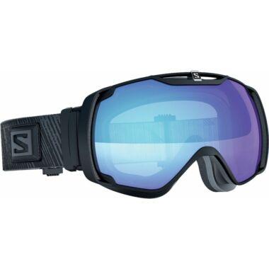 SALOMON X-Tend Photochromic Black/ Blue síszemüveg 15/16