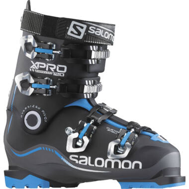 SALOMON X Pro 120 + SIDAS Central High V3 sícipő 15/16