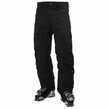 HH Legend Cargo Pant Black  13/14