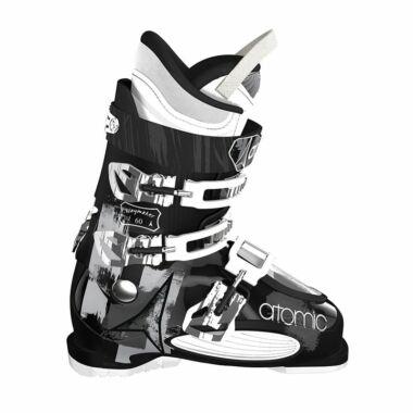 ATOMIC Waymaker60W női sícipő 13/14