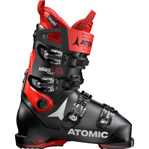 ATOMIC Hawx Prime 130S Blk/Red sícipő 19/20