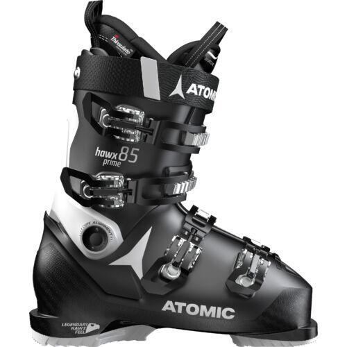 ATOMIC Hawx Prime 85 W Black/White női sícipő 19/20