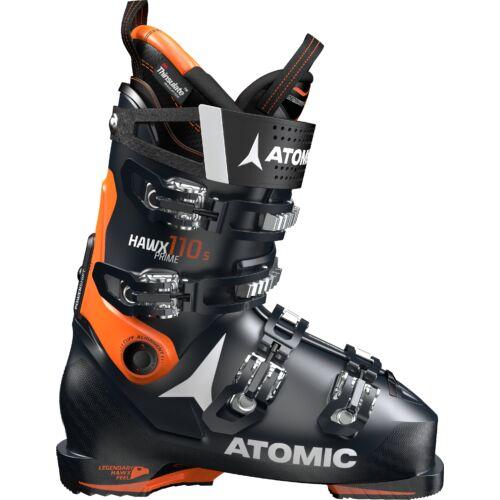 ATOMIC Hawx Prime 110 S Midnight/ Orange sícipő 19/20