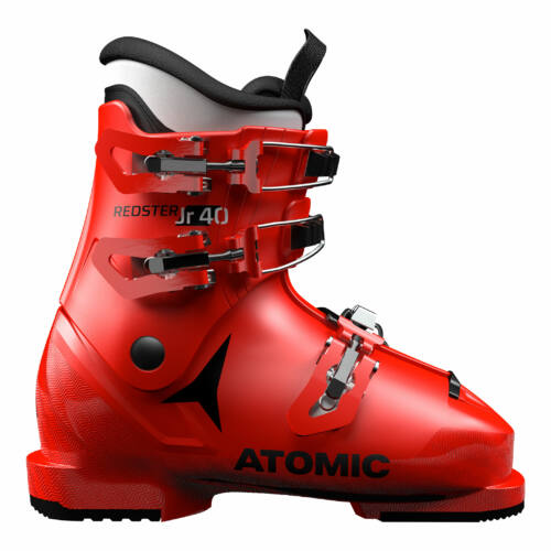 ATOMIC Redster JR 40 Red/ Black junior sícipő 19/20