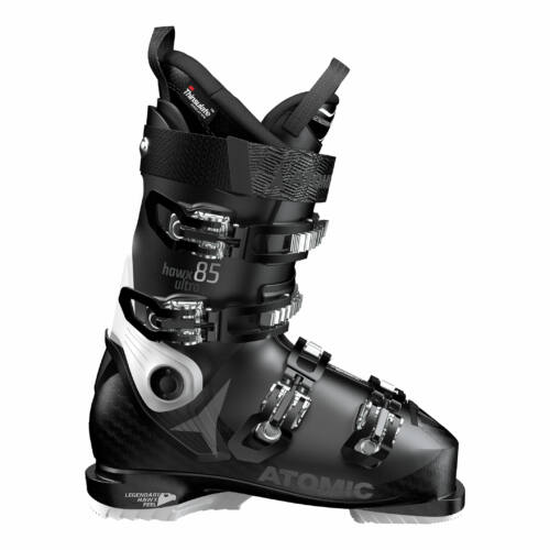 ATOMIC Hawx Ultra 85 W Black női sícipő 19/20