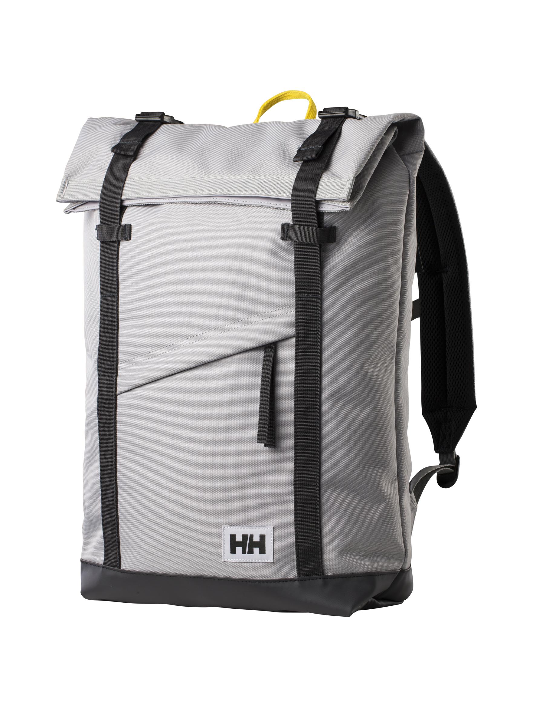 a2a6194d693f HH Stockholm Backpack Silver Grey hátizsák - HÁTIZSÁKOK