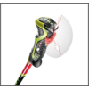 LEKI Venom SL 3D Neon Yellow/D. Anthracite síbot 20/21