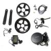 BAFANG elektromos kerékpár átalakító szett, 500W/17,5Ah