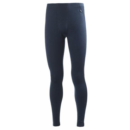 HH Warm Pant Evening Blue aláöltöző nadrág