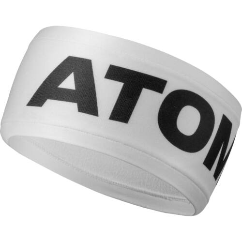 ATOMIC Alps Tech Headband White fejpánt