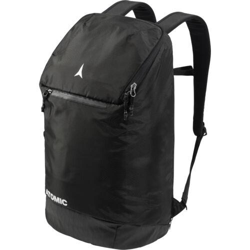 ATOMIC Laptop Pack 22L Black hátizsák 17/18