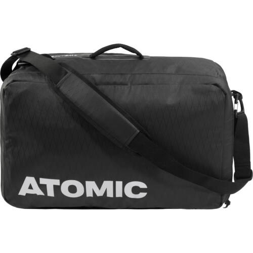 ATOMIC Duffle Bag 40L Black sporttáska 17/18