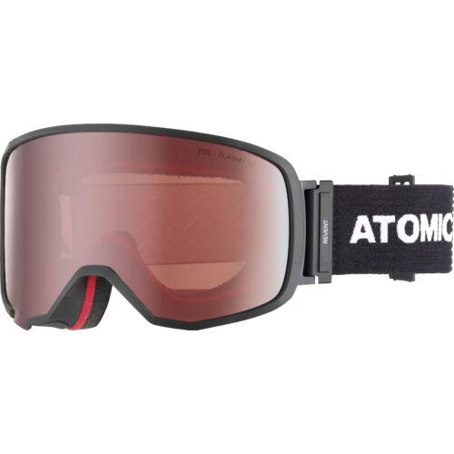 ATOMIC Revent L FDL OTG Black síszemüveg 18/19