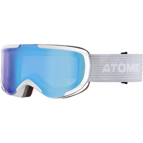ATOMIC Savor S Stereo White női síszemüveg 18/19
