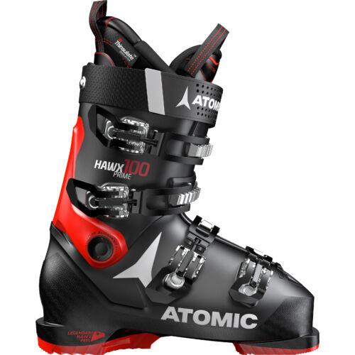 ATOMIC Hawx Prime 100 Black/Red sícipő 19/20