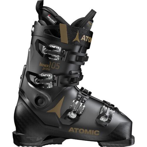 ATOMIC Hawx Prime 105S W Black/Anth. női sícipő 19/20