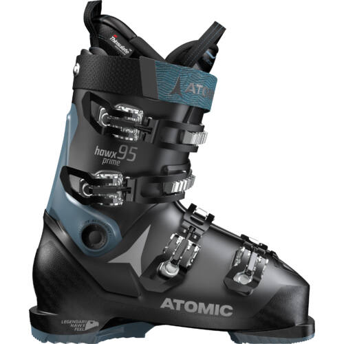 ATOMIC Hawx Prime 95 W Black/ Denim női sícipő 19/20