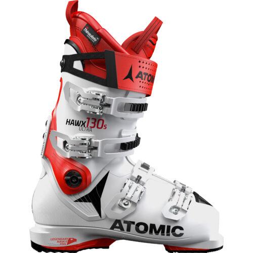 ATOMIC Hawx Ultra 130S White/Red sícipő 18/19
