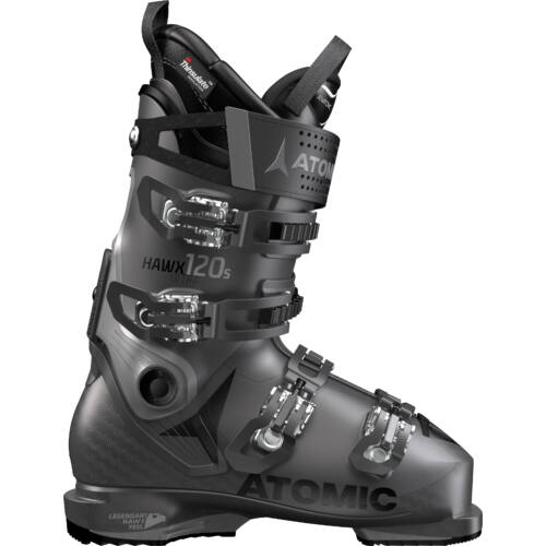 ATOMIC Hawx Ultra 120S Anthracite/ Grey sícipő 18/19
